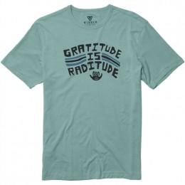 Vissla More Mate Less Hate jade 2021 camiseta