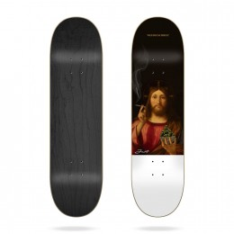 Jart Renaissance II Weedsuschrist 8.0″ Tabla de skateboard