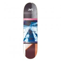 Jart Zarazua LC 7.87'' Tabla de skateboard