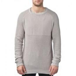 Globe Jetty Sweater bones 2018 jersey