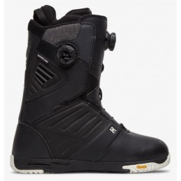 DC Judge BOA black 2021 botas snowboard