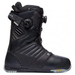 DC Judge BOA black 2020 botas snowboard