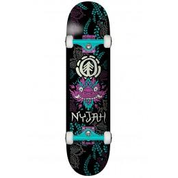 "Element Nyjah Kemono 7,75"" Skateboard completo"
