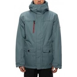 686 Anthem insulated goblin blue 2021 chaqueta de snowboard