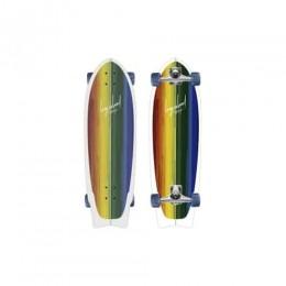 "Long Island Kuala 31"" surfskate completo"