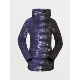 Volcom Costus pullover lavender 2022 sudadera técnica de mujer