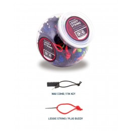 Ocean & Earth Leggy String Combo pack