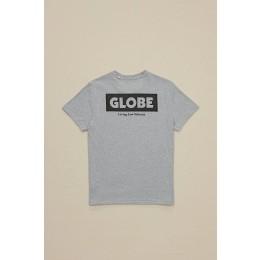 Herschel Oscar grey cartera