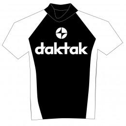 Licra de surf Daktak negro