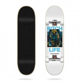 """Tricks Life 7,87"""" Skateboard completo"""