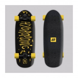 Hydroponic Liquid Gold Black Surfskate completo