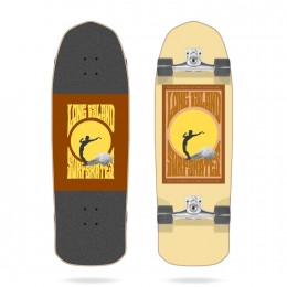 Long Island Costa 32'' Surfskate completo