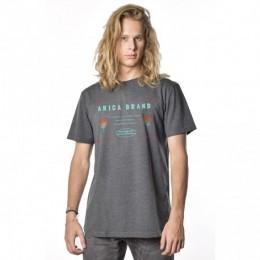 Arica Manifiesto grey 2020 camiseta