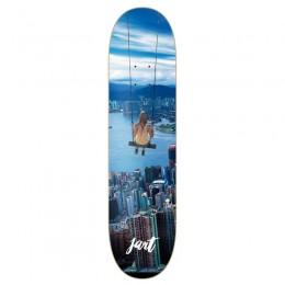 Jart Metropolitan 7.87'' tabla de skateboard