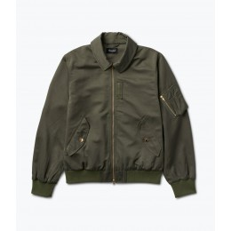 Diamond Embarcadero Bomber green 2018 chaqueta
