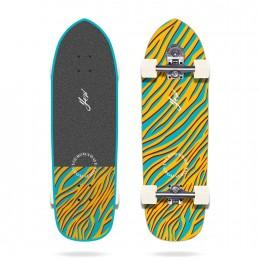 Miller Mundaka 30'' Surfskate