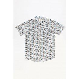 Tiwel Muzik off white 2021 camisa