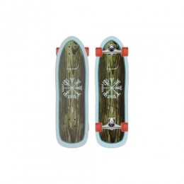 """Long Island Namibia 33"""" surfskate completo"""