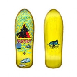 Santa Cruz Reissue Natas Kitten 9,89'' tabla skateboard