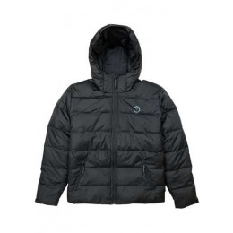 Vissla North Seas Down black 2021 abrigo