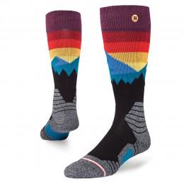 Stance Now 2018 calcetines de snowboard de mujer