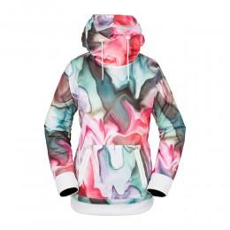 Prosurf X games black silver 2021 casco de snowboard y skate