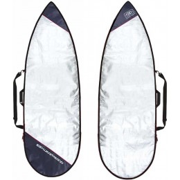 "Ocean & Earth Barry Basic Shortboard 6.4"" funda surf"