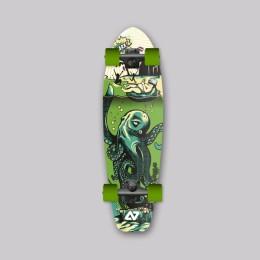 Hydroponic HINE 3.0 Octopuss green mini-Cruiser Completo