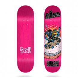Cruzade Octodagger 8,25'' tabla Skateboard