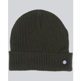 Element Flow olive 2019 gorro