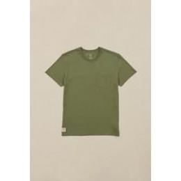 Globe Every Damn Day olive 2021 camiseta