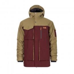 Horsefeathers Herald Andorra 2020 chaqueta de snowboard