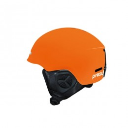 Prosurf Unicolor Mat orange 2021 casco de snowboard y skate