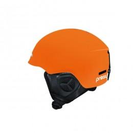 Prosurf Unicolor Mat orange 2021 casco de snowboard y skate
