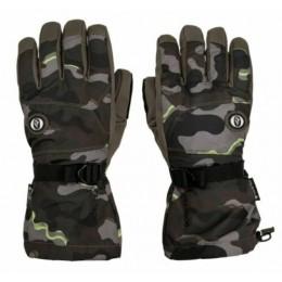 Volcom 91 Gore-tex army 2021 guantes de snowboard