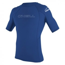 O´neill Basic skins rash guard pacific licra