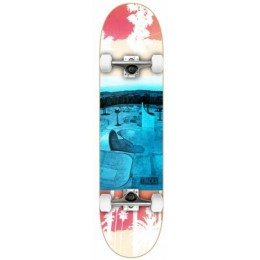 Tricks Park 7,87'' Skateboard completo