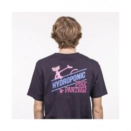 Hydroponic Pink show black 2021 camiseta