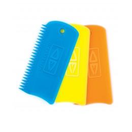 Ocean and Earth Bender wax comb