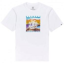 Vissla Permeated Type glass 2020 camiseta