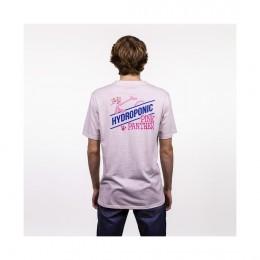 Hydroponic Pink show white 2021 camiseta