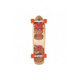 "Miller Pineaple 36"" Longboard completo"