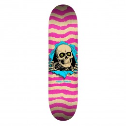 "Powel Peralta ripper natural pink 8,5"" tabla de skate"