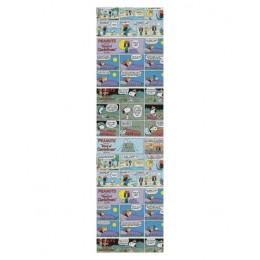 """Element Peanuts comic 9"""" x 33"""" pliego de lija"""