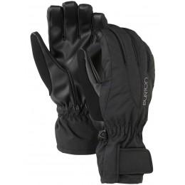 burton profile black 2019 guantes de snowboard de mujer
