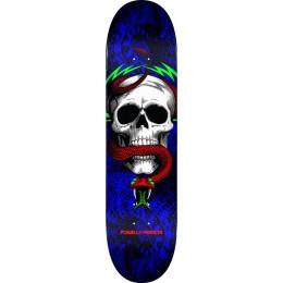 "Powel Peralta Skull and Snake 7.75"" tabla de skate"