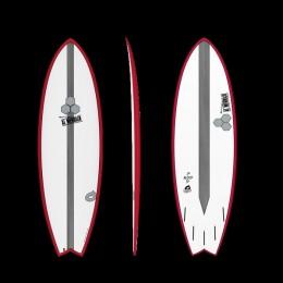 Dc Podium white wbb 2020 chaqueta de snowboard