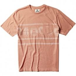 Vissla La Palmba pog 2021 camiseta
