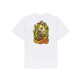 Element Pick your poison white 2021 camiseta