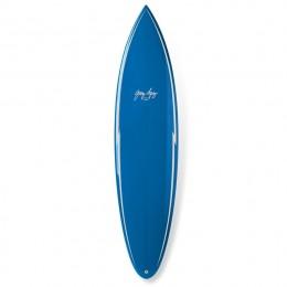 "Surftech Gerry Lopez Pocket rocket 7.4"" 2021 tabla de surf"